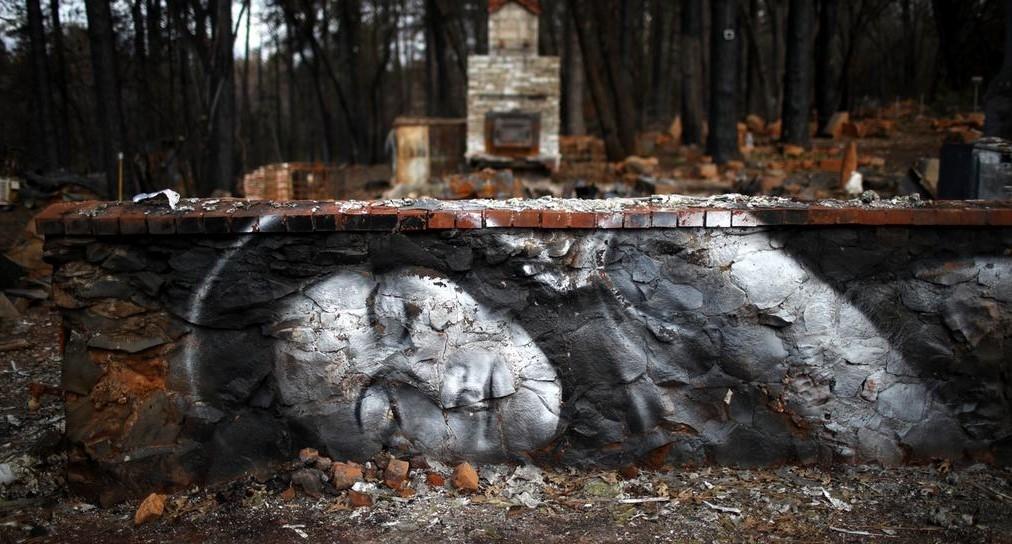La meteorologia en els grans incendis valencians