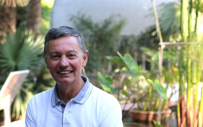 Entrevista a Angelo Salsi