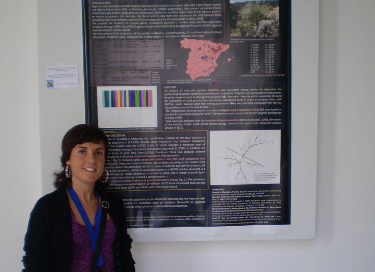 Isabel Martínez-Nieto