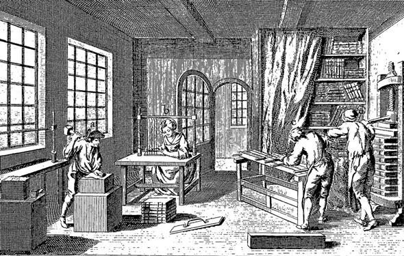 elizabeth blackwell ilustradora taller imprenta