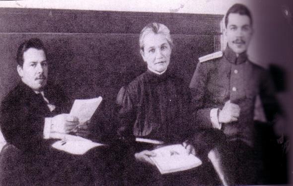 NIKOLAI_VAVILOV_FAMILIA