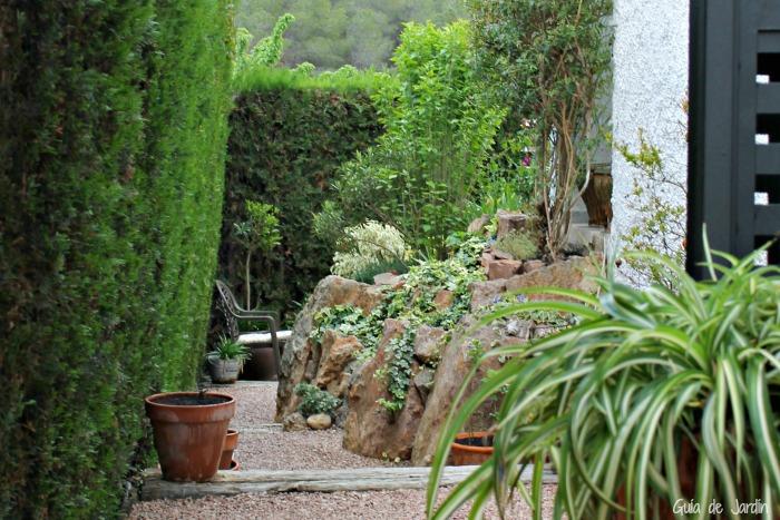 setos jardin