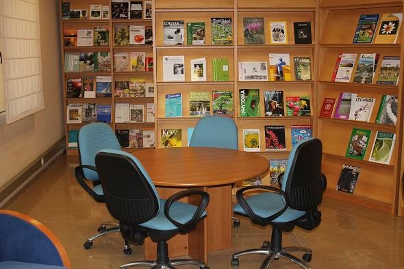 sala lectura