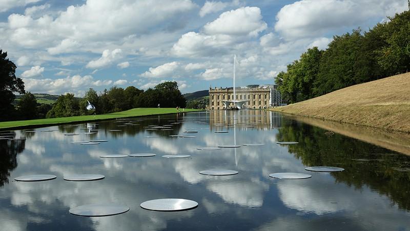 012 Chatsworth House Exposicion Beyond Limits