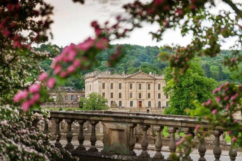 02 Chatsworth House