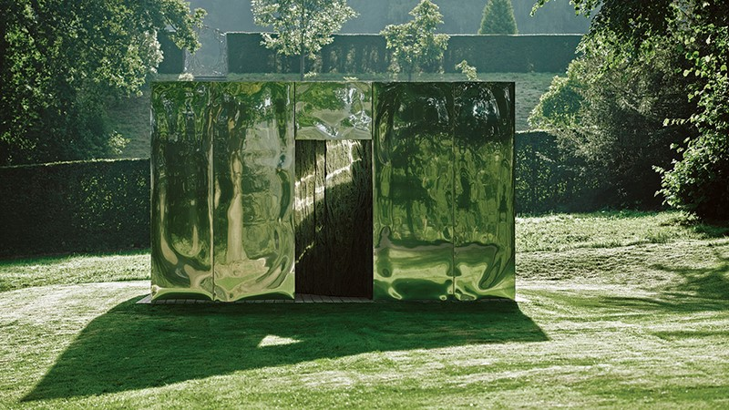 09 Chatsworth House Exposicion Beyond Limits