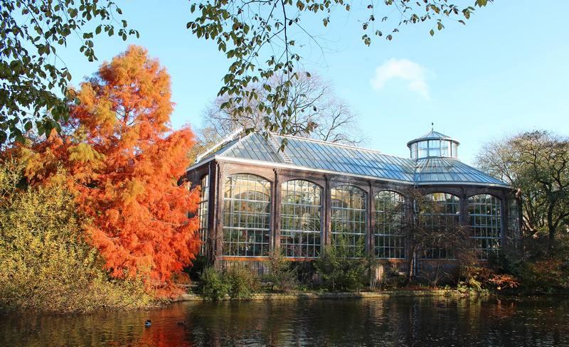 01 Hortus Botanicus Amsterdam