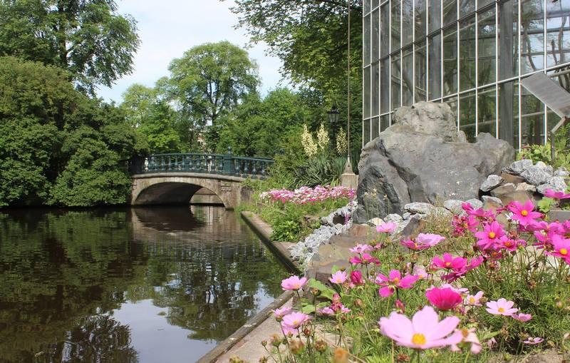 05 Hortus Botanicus Amsterdam 2