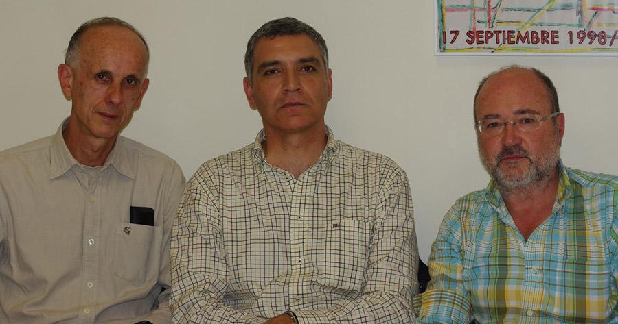 2011 04 Trio Autores flora valentina
