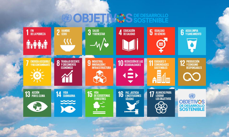 7 publicaciones ODS 1