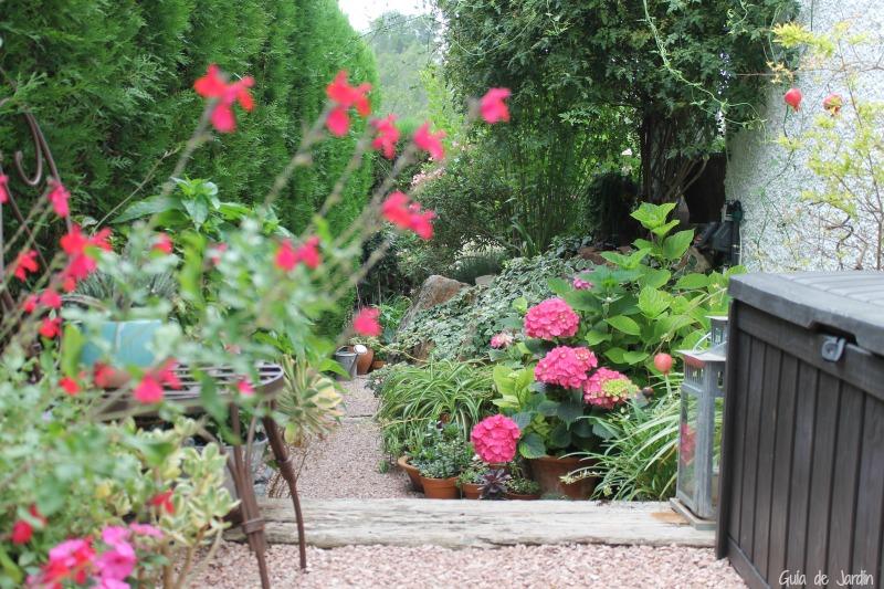 baul jardin