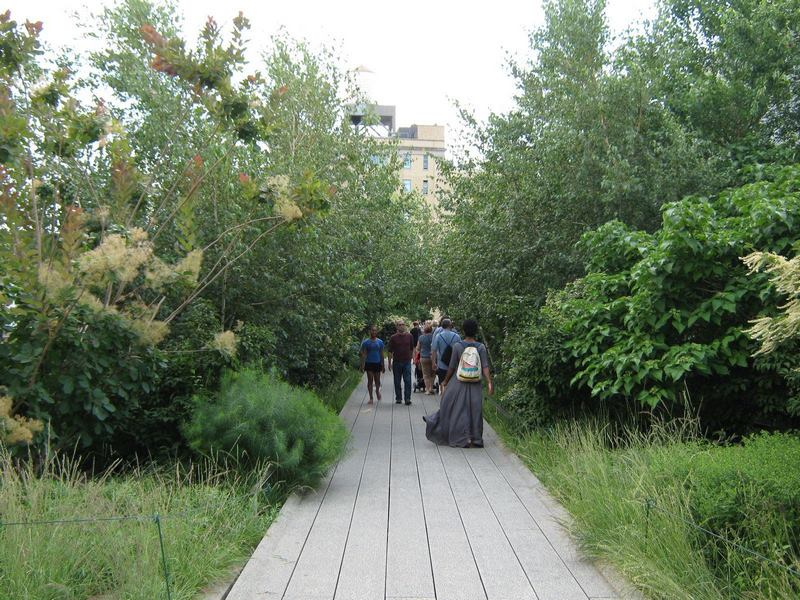 FOTO 0 High Line NYC 800px