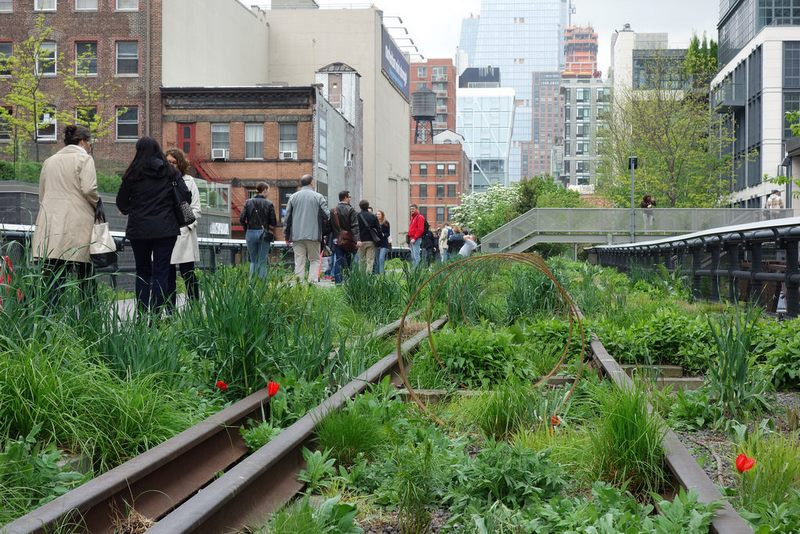 FOTO 1 High Line NYC 800px