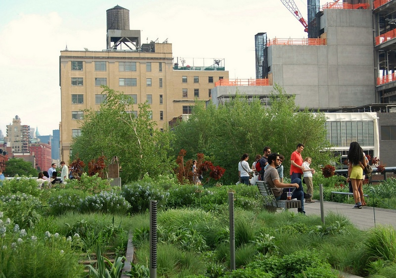 Foto 3 High Line NYC 800px