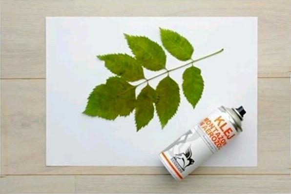 diy hojas 7