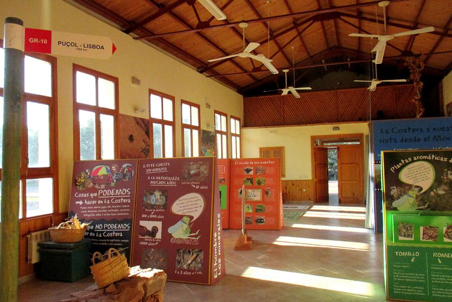 Foto 2.5 aula natura