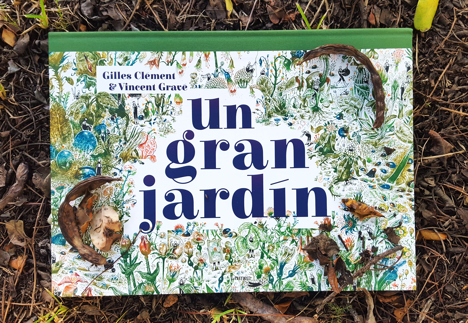 PORTADA GRAN JARDIN