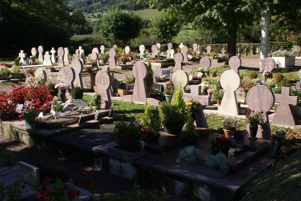 cementerio sare