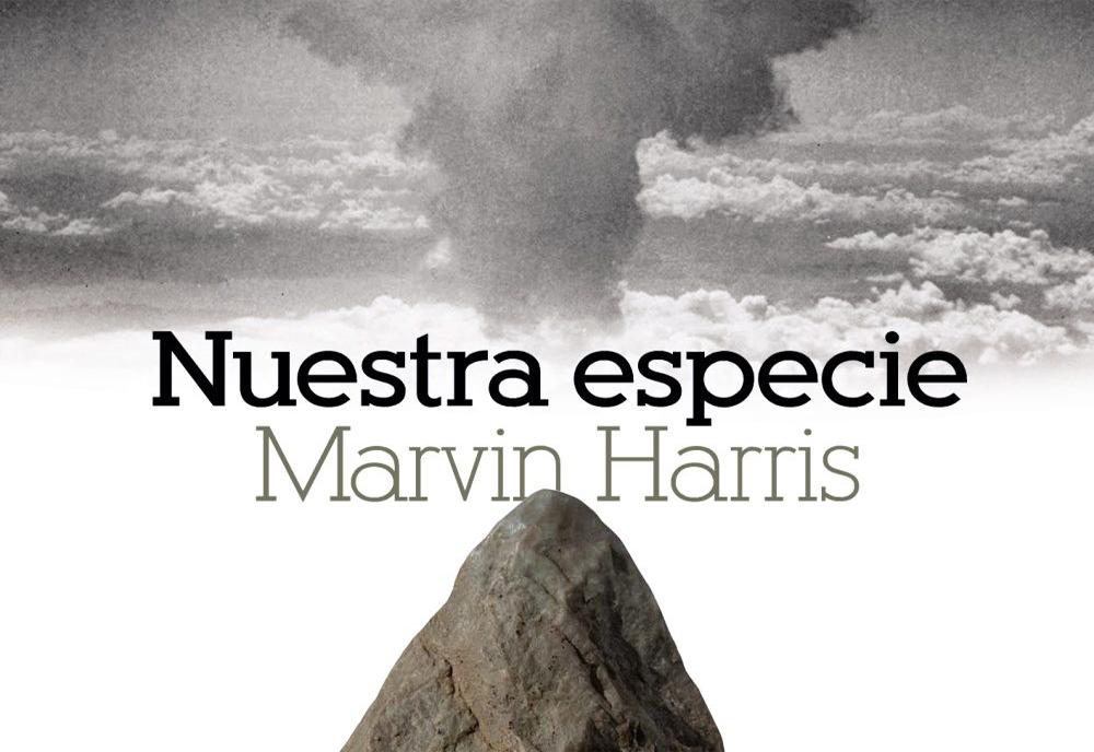 PORTADA MARVIN HARRIS