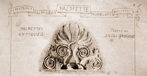 Palmeta f