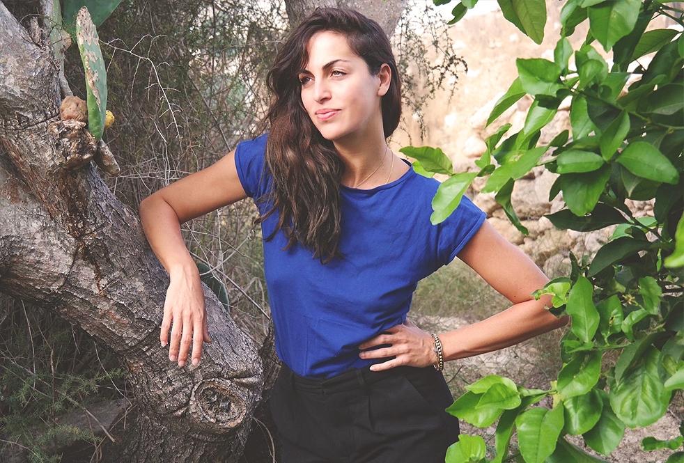 10 preguntes verdes a... Sandra Bernardo