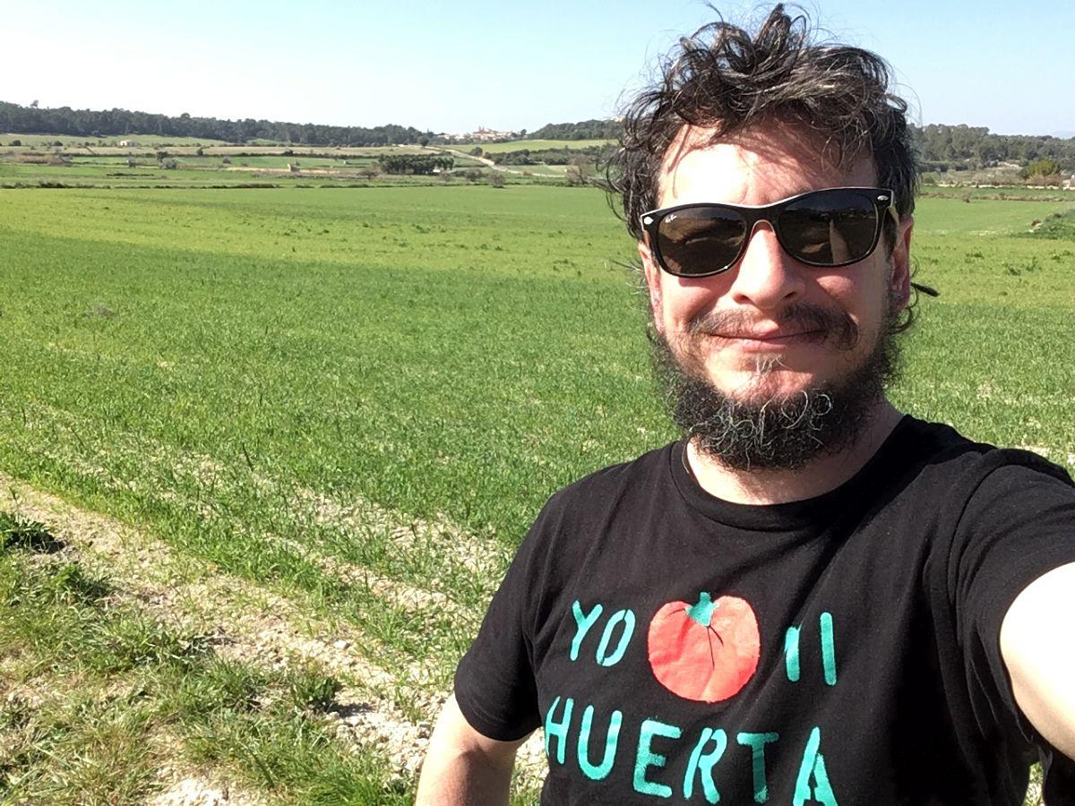 Luis Resines - Pelopantón